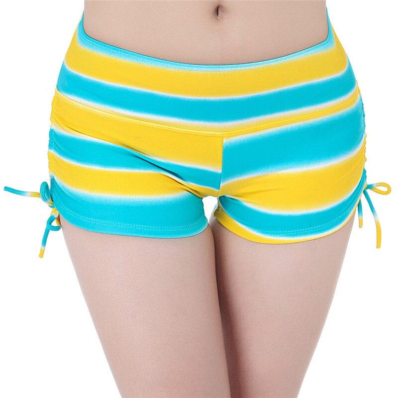 Gepäck & Taschen Frauen Shorts Schnell Trocken Atmungsaktive Sport-laufende Fitness Kordelzug Shorts Schwimmen Frauen Shorts