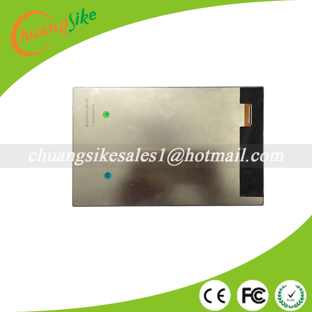 A+ 9.6-inch LCD internal display screen large industry T950S Tablet PC LCD FPC-BF0119B40IB WY096ML119B028D
