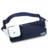 Alta Calidad Masculina Paquete de Pecho Bolsa de Fanny Pack de Bolsas de Cintura Bolsillos Multifunción hombres de Ocio Diagonal Paquete de Teléfono