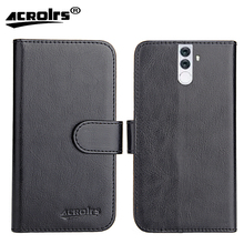 Doogee BL12000 Case 2017 6 Colors Dedicated Flip Leather Exclusive 100% Special Phone Cover Cases Card Wallet+Tracking стоимость