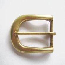wholesale Pin Belt Buckle Low price custom hot sales Brass cheap Men