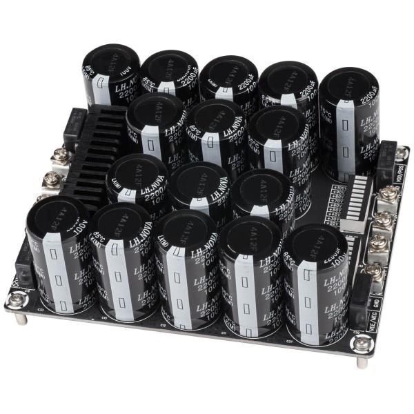 Collegare il condensatore a amp bagno ventilatore collegamento