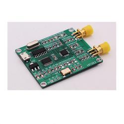 5 шт. USB генератор радиочастотного сигнала развертки Функция RF генератор 140 МГц ~ 4,4 ГГц