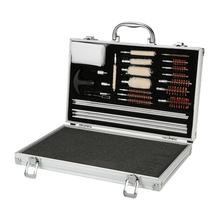 Gun Cleaning Kit with Case 78 Pcs Set