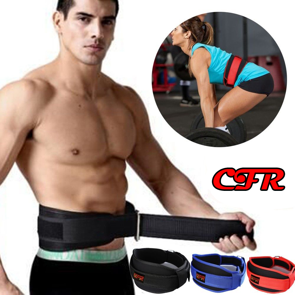 New Sports Exercise Training Fitness Weight Lifting Gym: 3Colors Fitness Weightlifting For Powerlifting Gym Sports