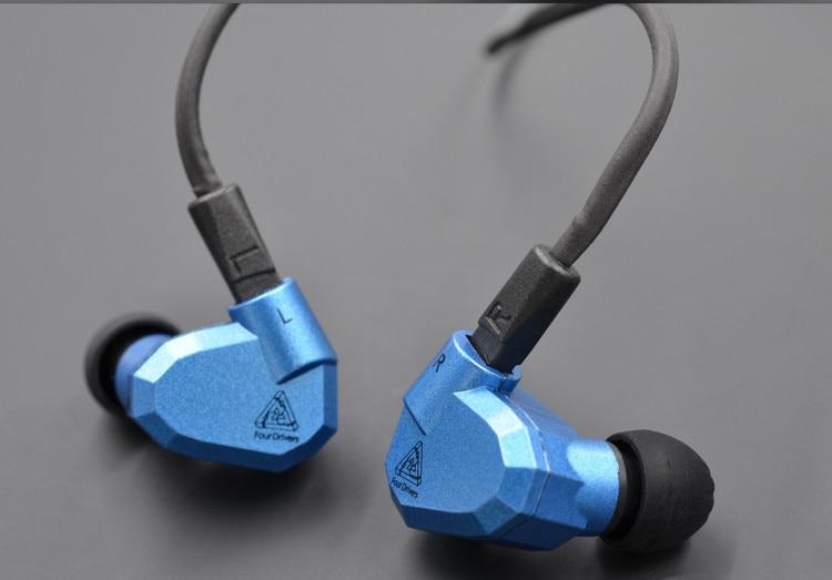 Image 4 - AK KZ ZS5 2DD+2BA Hybrid In Ear Earphone HIFI DJ Monito Running Sport Earphones Earplug Headset Earbud KZ ZS10 PRO AS10 AS16sport earphonein ear earphonesoriginal kz -