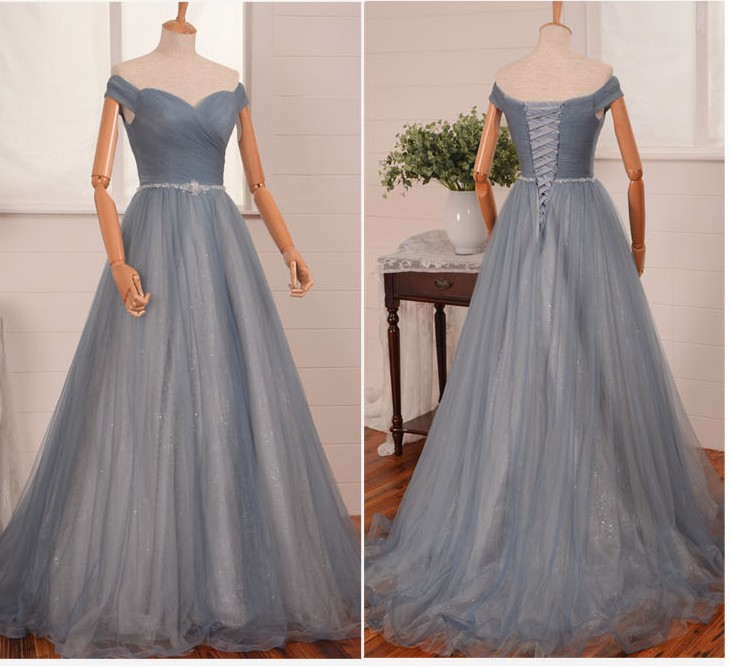Real images colorful wedding dresses navy blue black dark for Blue and black wedding dresses