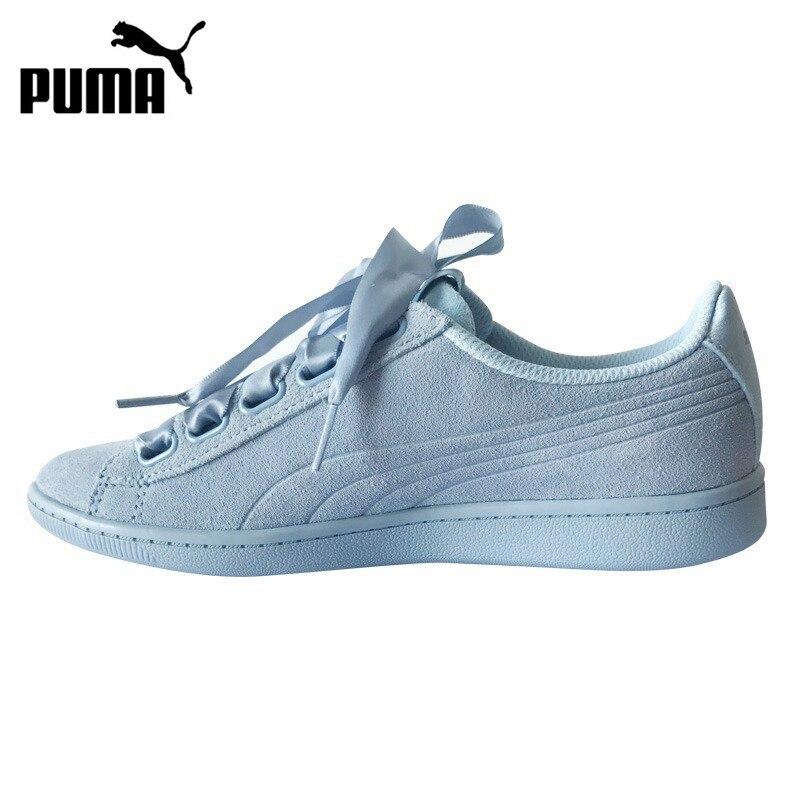 Nouveauté originale 2018 PUMA chaussures de skate femme baskets