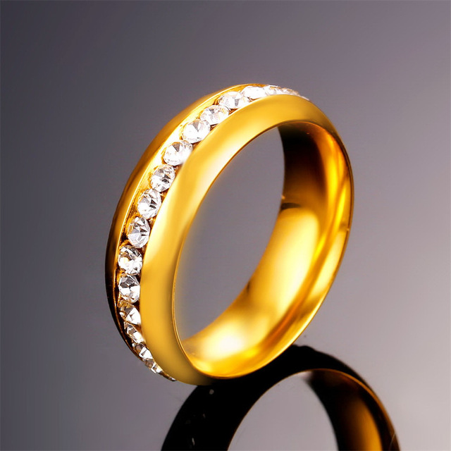 Engagemant Wedding Rings Wholesale R439