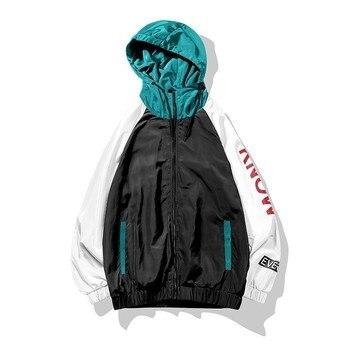 Bormandick ments jacket 2018 Mens Jackets and Coats brands Casual Jacket for Men Outwear Spring Autumn Coat Male KXP18-CJ11 65