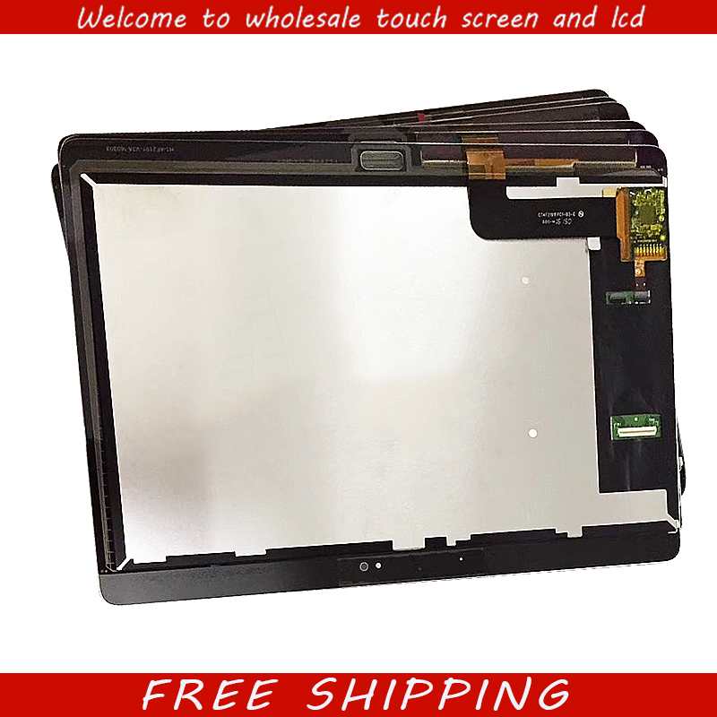 New high quality for HUAWEI MediaPad M2 10.0 10.1 inch M2-A01L M2-A01W LCD Display and with Touch Screen Digitizer Assembly 100% new for xiaomi 2 m2 mi2 2s lcd display touch screen digitizer assembly with frame mobile phone replacement psrts with tools