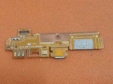Used Original USB Plug Charge Board + Microphone for Jiayu S2 MTK6592 Octa Core 5.0″ FHD 1920*1080 Free shipping
