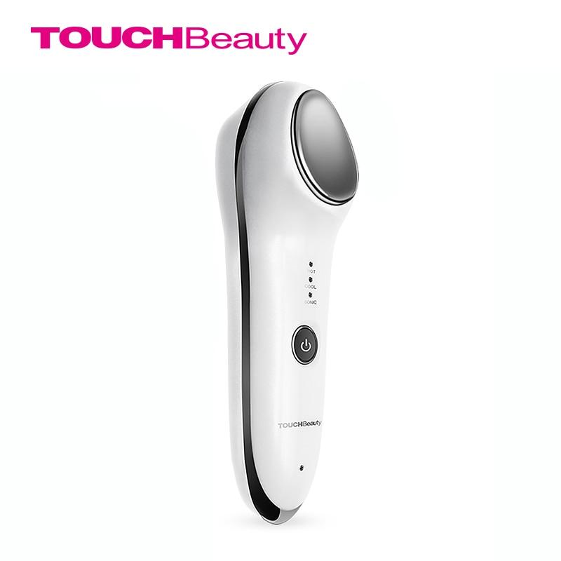TOUCHBeauty Прибор для омоложения кожи TB-1389