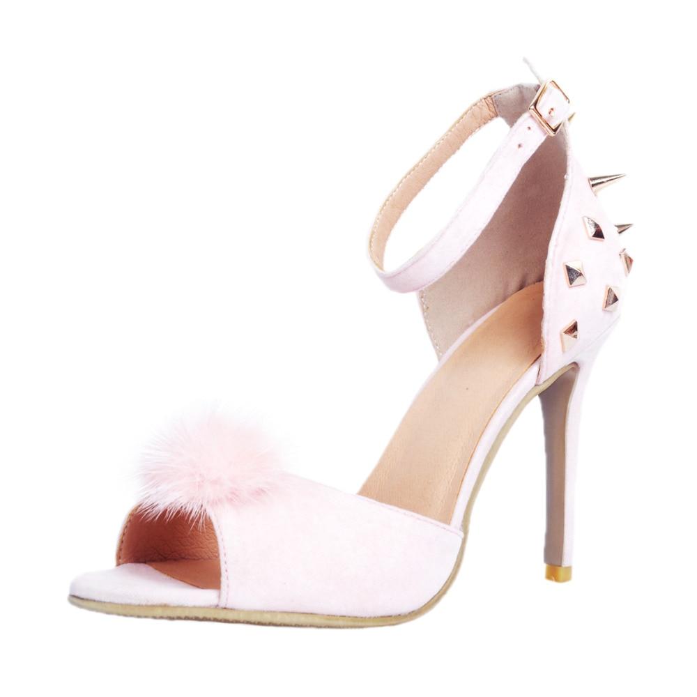 Popular Light Pink Peep Toe Heels-Buy Cheap Light Pink Peep Toe ...