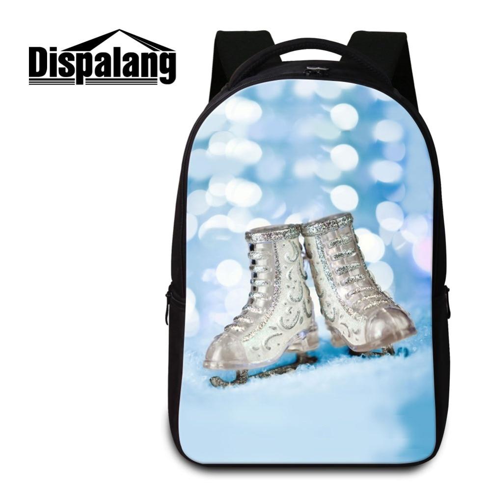 Dispalang New Fashion School Laptop Backpack For College Student Skating Pattern High Quality Schoolbags Mens Travel KnapsacksDispalang New Fashion School Laptop Backpack For College Student Skating Pattern High Quality Schoolbags Mens Travel Knapsacks