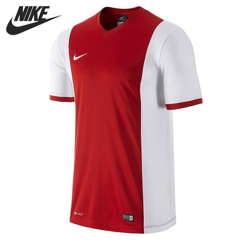 Skateboard-t-shirts Original Neue Ankunft Nike Dri-fit Männer T-shirts Kurzarm Sportswear Seien Sie In Geldangelegenheiten Schlau