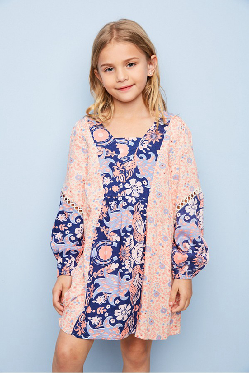 Compare Prices on Floral Dresses Juniors- Online Shopping/Buy Low ...