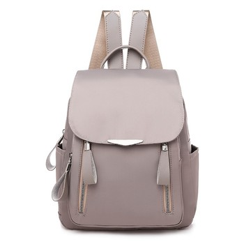 2019 Women Oxford Backpack For Girls Sac A Dos Femme School Bags For Girls Mochilas Female Backpack High Quality Casual Daypack
