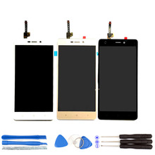 100% New 5.0inch For Xiaomi Redmi 3 LCD Display +Digitizer Touch Screen Redmi 3 Pro Prime Hongmi 3 Display Parts And Free Tools