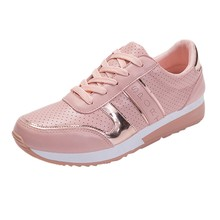 Fashion women's breathable casual shoes travel outdoor wear-resistant cushioning