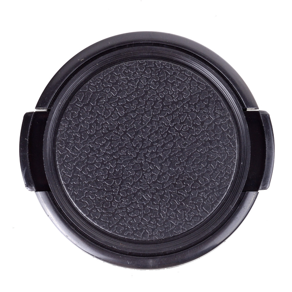 49mm Lens Cap Cover lens protector for Canon EF 50mm f/1.8 STM Sony nex NEX5N NEX5C NEX3 C 18-55mm panasonic 49 mm image