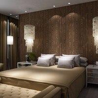 Beibehang Wood grain Wallpaper for Living Room Bedroom Wall paper Roll Desktop TV Background wallpaper for walls 3 d behang