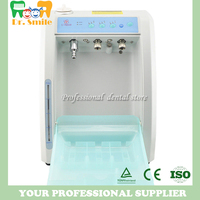 Dental High Low Speed Handpiece Lubrication System Cleaner Maintenance Automatic
