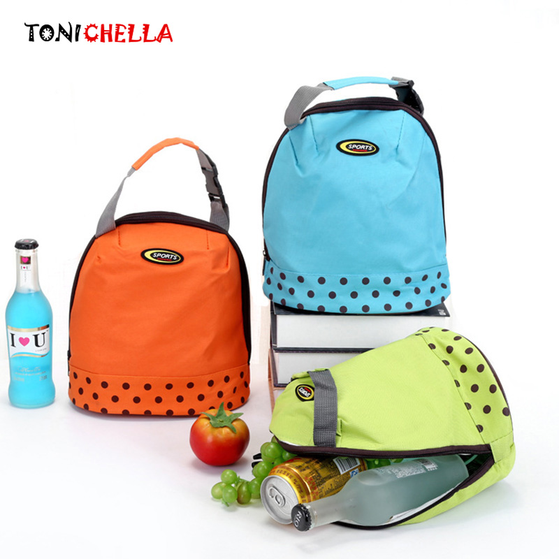 Travel Baby Thermal Bag Milk Bottle Feeding Food Organizer Insulated Keep Warm Portable For Mom Carry Outdoor Handbags CL5281