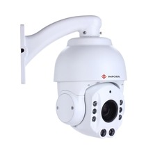 1.3 Megapixel CVI mini PTZ Dome Camera 20X ZOOM
