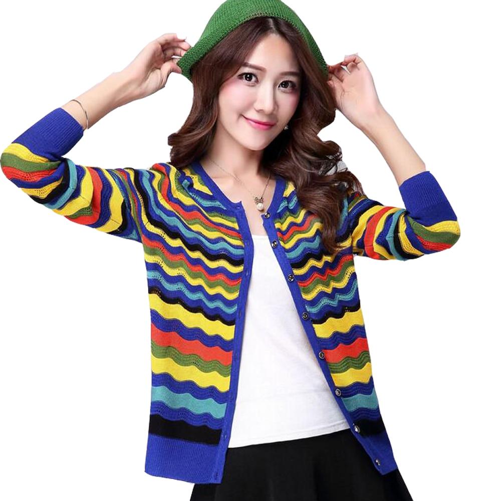 Online Get Cheap Oversized Knit Cardigan Buttons -Aliexpress.com ...