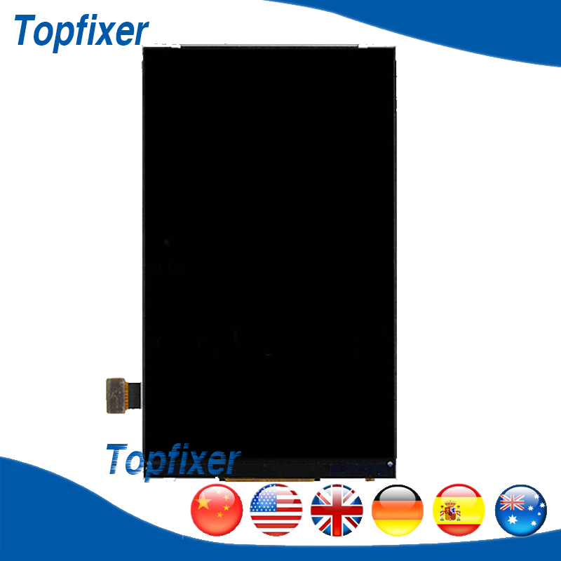 LCD Display For Samsung Galaxy Grand Duos i9080 i9082 LCD Screen Replacement 1PC/Lot
