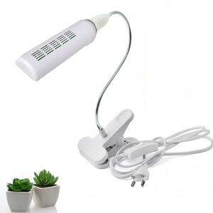 Image 3 - ĐÈN LED Phát Triển bóng Đèn 360 Độ Đèn Linh Hoạt Giá Đỡ Kẹp ĐÈN LED Tăng Trưởng Thực Vật Đèn Trong Nhà hoặc Để Bàn cây Hoa