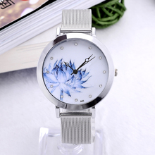 WoMaGe Women Dress Watch Quartz Wristwatch Stainless Steel