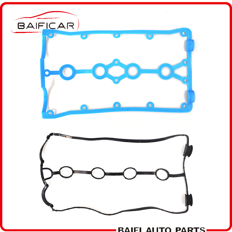 1994 Hyundai Excel Head Gasket: Baificar Brand New Genuine Engine Valve Cover Gasket