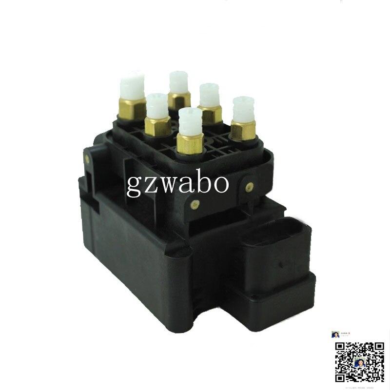 Комплект пневматических насосов распределительный клапан электромагнитный клапан 2123200358 W212 W222 W219 w164 w166 w221 w251 w212 w216