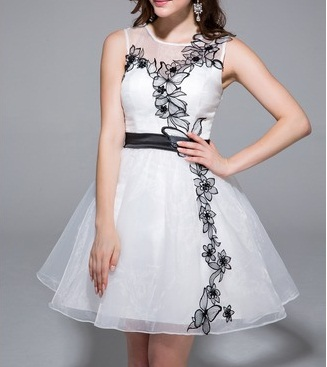 bbd0219e3 2019 estilo Simple vestido