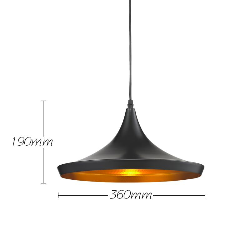 Blackwhite 3 piecesset metal pedant lights by famous nordic blackwhite 3 piecesset metal pedant lights by famous nordic designer pendant lamp gold inside chandeliere27 90 240v pll 64 in pendant lights from lights mozeypictures Gallery