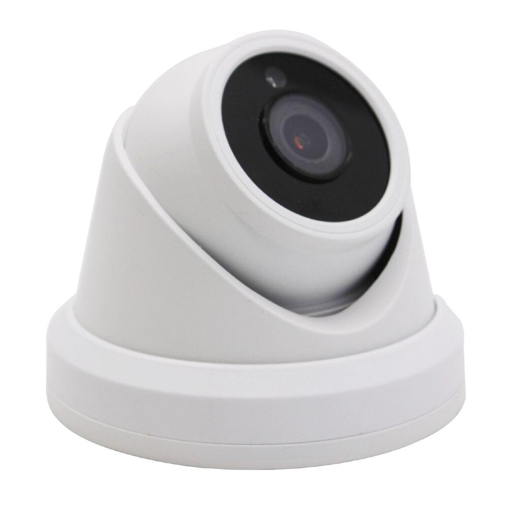 Hikvision compatível 5mp torre de segurança dome