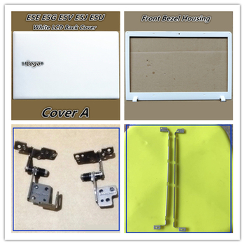 New LCD Back Cover Top Case For Samsung NP270E5E 270E5E NP270E5G NP275E5V NP270E5J Bezel Frame Housing Cover