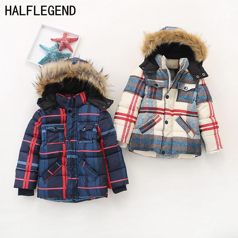 2017 Winter jackets for boys Children's Parkas Outerwear for baby boys 2-3-4years Coat for boy warm clothes for kids 7-8-9years children winter coats jacket baby boys warm outerwear thickening outdoors kids snow proof coat parkas cotton padded clothes