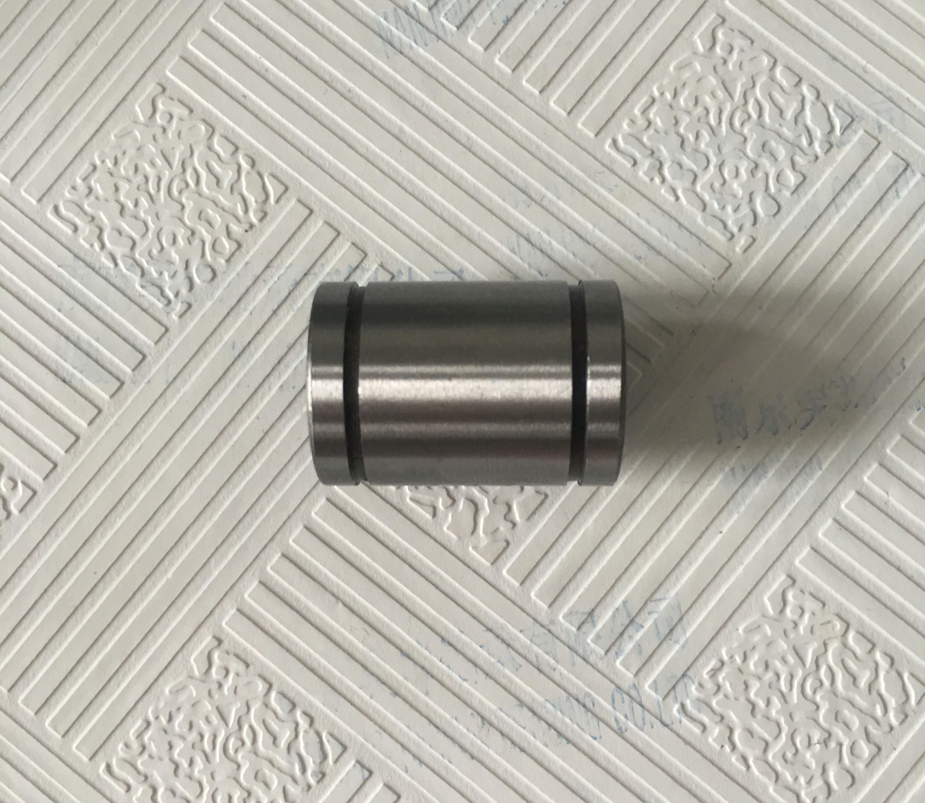 Free shipping!!12 pcs-lot LM8UU 8mm linear ball bearing Linear Bearing 8mm 3d printer parts LM8
