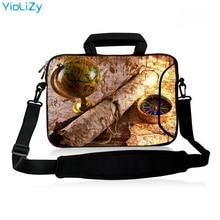 цена на  13.3/14.6/15.6 inch Notebook Computer Laptop Sleeve Bag Case for Men Women 13 14 15 Briefcase Shoulder Messenger BagSB-24450