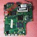 ¡ Venta caliente! placa madre del ordenador portátil Para Toshiba A300 A305 salellite P/N: V000126550 GM45 INTEGRÓ ddr2 probado bien y prefecto de trabajo