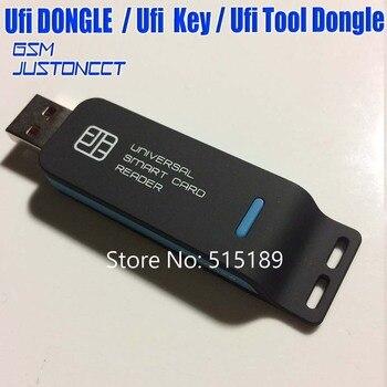 The  latest  100% original Worldwide Version-UFI DONGLE / Ufi key Dongle / ufi tool key work with ufi box