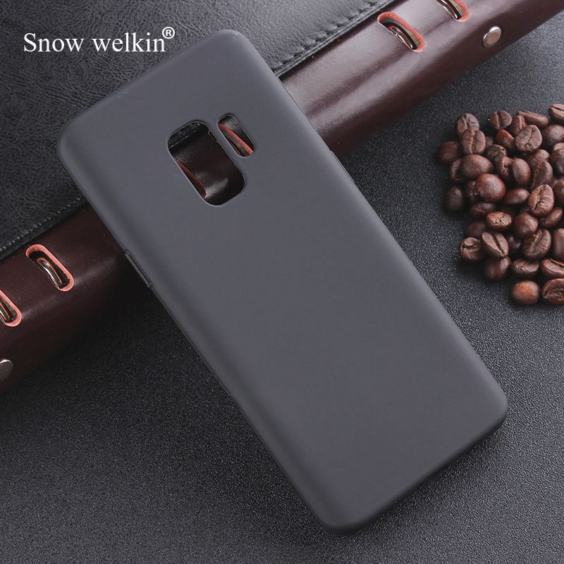 TPU Soft <font><b>Case</b></font> Back Cover For Samsung Galaxy S2 S3 S4 S5 S6 S7 S8 S9 S10 S10E Edge Plus Note 2 3 4 5 8 9 Silicone Coque Funda image