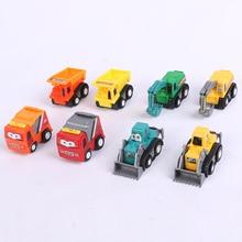 Mini Anak-anak Mobil Kembali