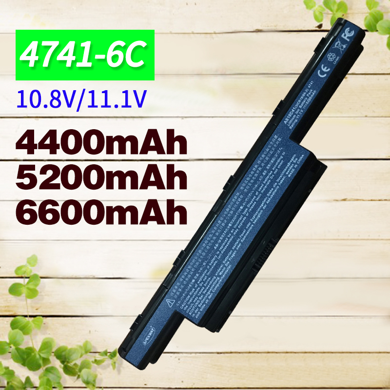 11.1v Battery For Acer Aspire 5750 5560 V3-571G V3 E1 4741 5750G AS10D51 AS10D41 AS10D61 AS10D31 AS10D71 AS10G3E AS10D81 as10d7511.1v Battery For Acer Aspire 5750 5560 V3-571G V3 E1 4741 5750G AS10D51 AS10D41 AS10D61 AS10D31 AS10D71 AS10G3E AS10D81 as10d75