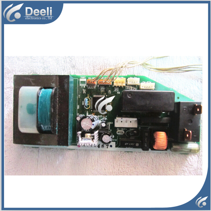 95% new good working for air conditioning motherboard A743204 A744157 control board on sale