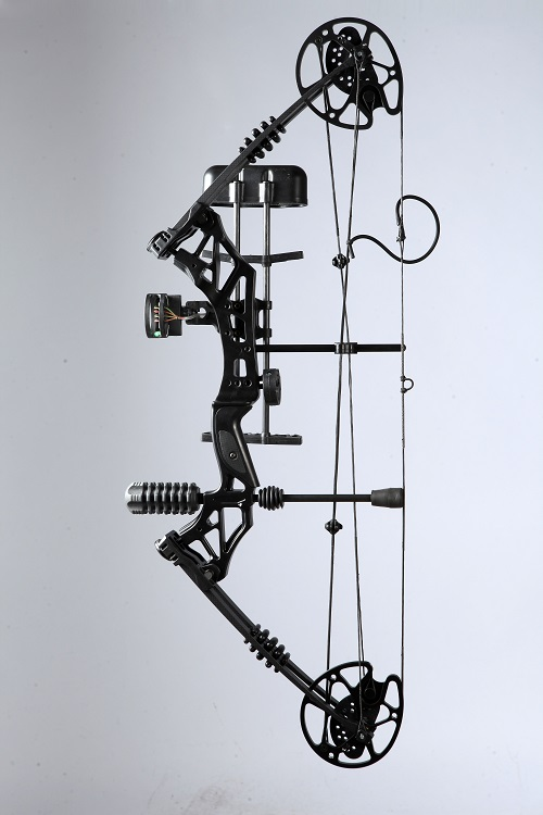 Adjustable  Archery Hunting  Compound Bow Sets