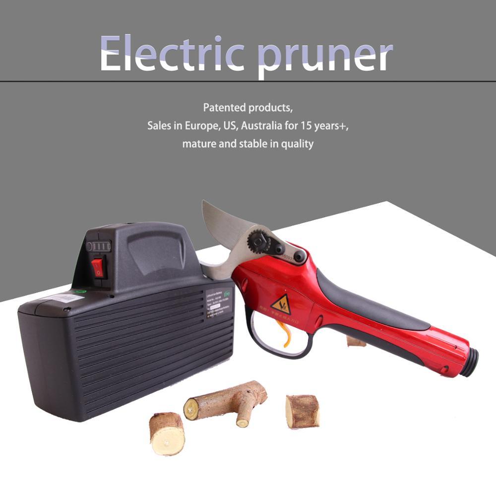 Két készlet Promotion Electric metszőolló, szőlőskert és - Kerti szerszámok - Fénykép 2
